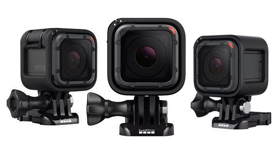 Gagnez une caméra GoPro Hero Session 5. Fin le 10 juillet.  http://rienquedugratuit.ca/concours/gagnez-une-camera-gopro-hero-session-5/