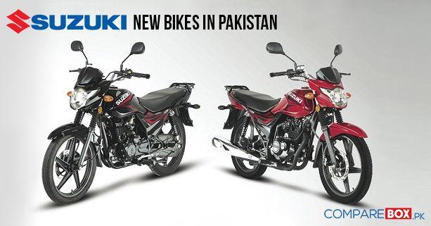 Suzuki Bikes Pakistan Suzuki Bikes Suzuki News Suzuki