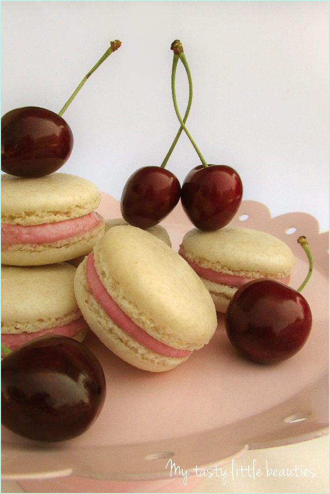 Macarons backen Rezept