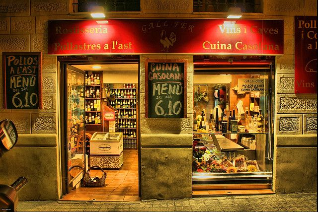 #Barcelona #food Food is such a huge part of life in Barcelona and eating routines really do dictate the timetable of this city. Let me tell you about local eating habits and times so you can get the best out of your culinary experience during your visit.
