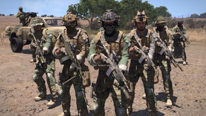 Marine Raider Regiment