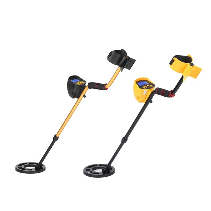 High Sensitivity High Performance Metal Detector MD3010II Underground Metal Detector Gold Digger Treasure Hunter Metal Finder Treasures Seeking Tool + Earphone Sales Online Array - Tomtop