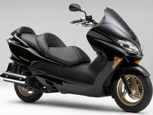 honda forza scooters fotos de motos pinterest. Black Bedroom Furniture Sets. Home Design Ideas