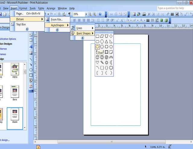 21 best Microsoft Publisher images on Pinterest Microsoft - microsoft publisher report templates