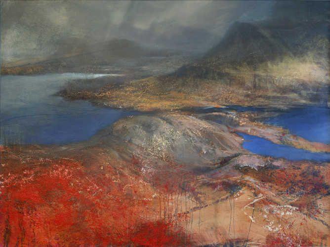 Union Gallery - Beth Robertson Fiddes