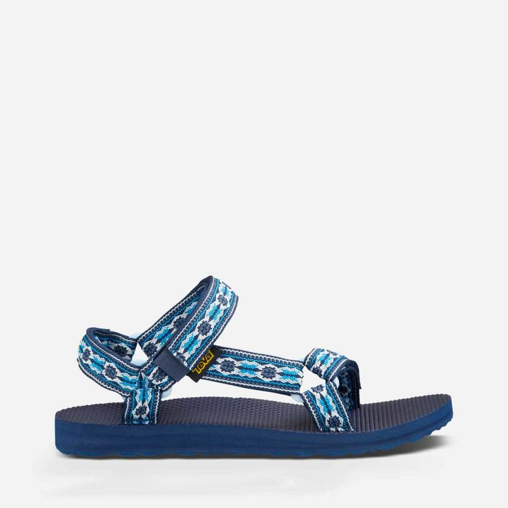 Free Shipping & Free Returns on Authentic Teva® Women's Original Universal  sandals. Shop our