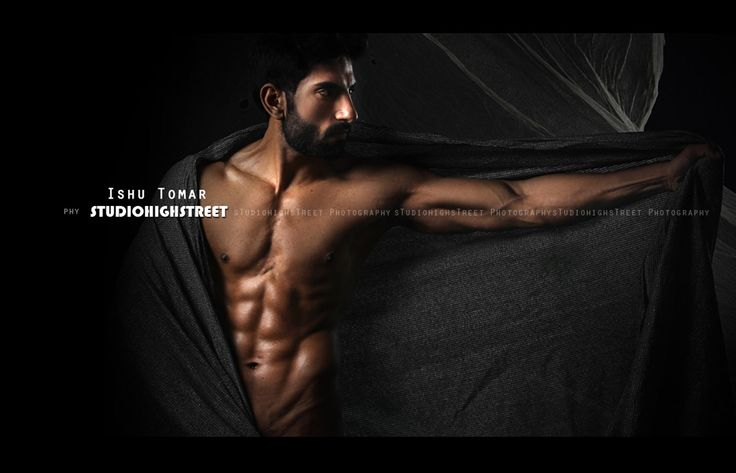 Male Concept Body shoot In Delhi Ncr, India. Model - Ishu Tomar Photography - www.studiohighstreet.com