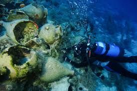 Maritime Archaeology | marine archaeology excavation equipment water dredge - Szukaj w Google