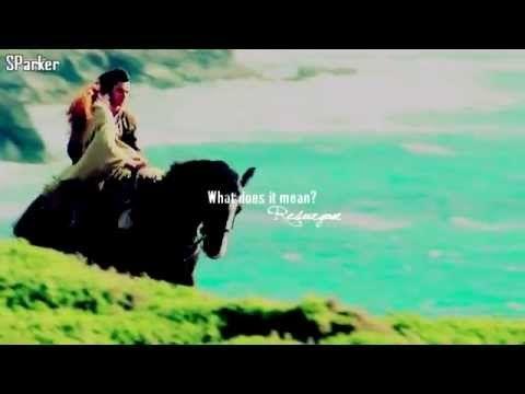Ross & Demelza - To Build a Home (Poldark) - YouTube
