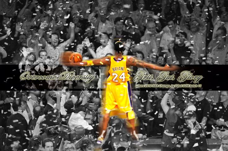 LA Lakers | Kobe Bryant