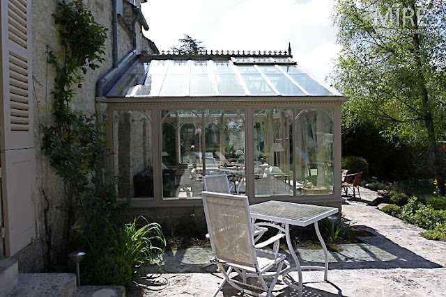 1000 images about living dining sunroom on pinterest for Sunroom attached to house