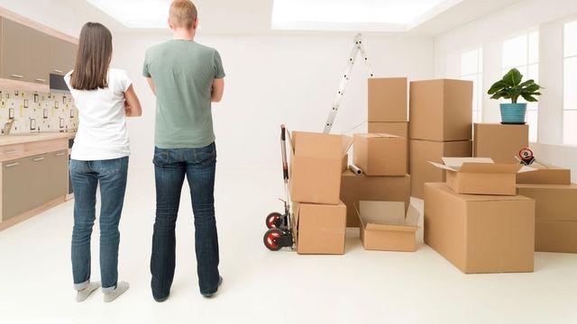 Comment préparer son déménagement ? - Côté Maison