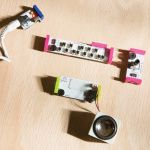 Former Pixar Engineer Starts Her Own Electronics Company, Modulo - Make: