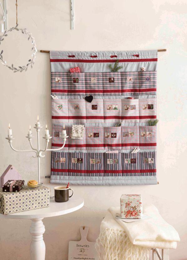 best 25 adventskalender selber n hen ideas on pinterest adventskalender stoff stoff. Black Bedroom Furniture Sets. Home Design Ideas