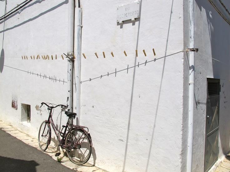 Alberobello, Italy - June '12