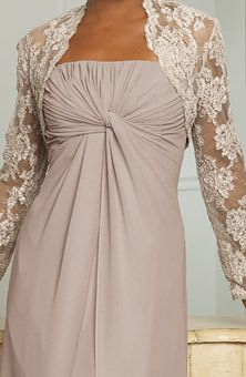 Caterina - 7028 - Mother of the Bride Dress