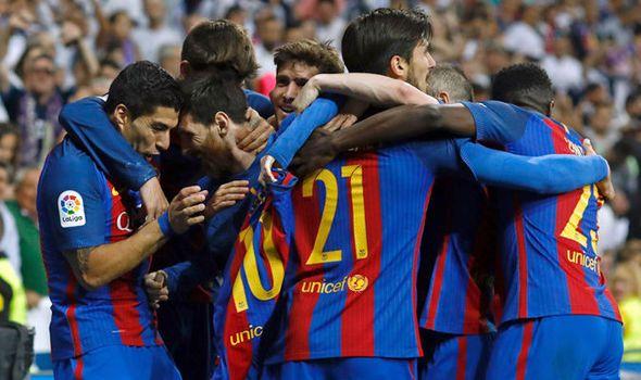 Barcelona summer transfer targets: La Liga giants want these stars   via Arsenal FC - Latest news gossip and videos http://ift.tt/2plxTj6  Arsenal FC - Latest news gossip and videos IFTTT