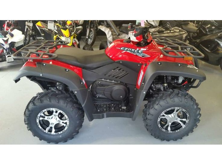 Karns Performance is the dealer of cheap used 2014 Cfmoto CForce 500 Work/Utility ATV from Mechanicsburg, PA, USA. Find 2014 Cfmoto CForce 500 Work/Utility ATV for just $ 5149 . The CForce 500 is a solid performer with a proven 493 cc single cylinder, 4-valve, 4-stroke engine. It is all heart. It's looks very good and clean condition. You can see more details At: http://goo.gl/TZ3T8X