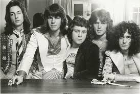 Sherbet. My all-time favourite band.