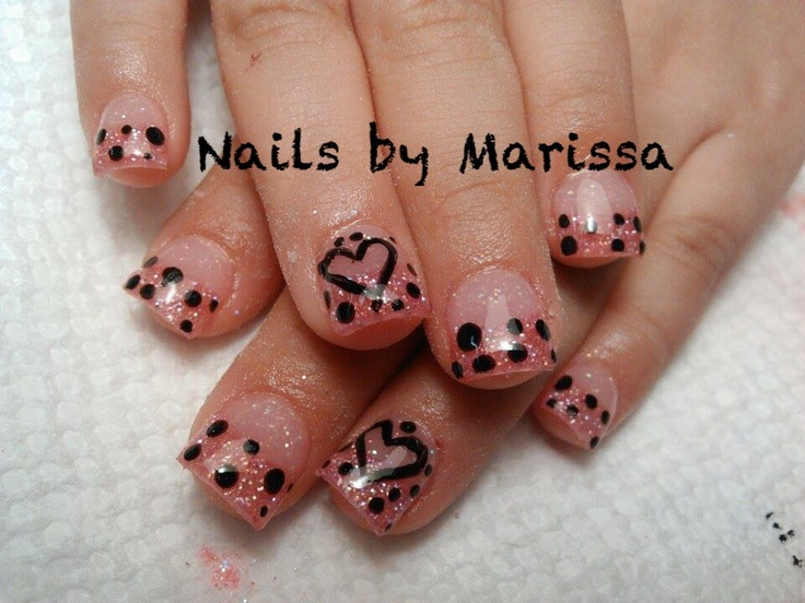 50 best *Nails for Emma* images on Pinterest | Cute nails, Gel nails ...