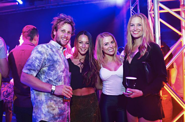 We brought together world class athletes and celebrities to celebrate the future of sport at the Oakley Australia Future Sport Project, which saw a collaborative team of innovators predict and present what they believed was in store for surfing, cycling and snowboarding.