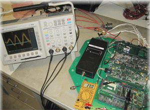 Rapidsoft Systems provides full lifecycle product engineering services focused on embedded and real-time systems. We have expertise in developing Wireless, Cellular, Consumer Electronics, Home Control Systems, and Medical devices. Our product design practice leverages the engineering talent of highly-skilled specialists and is equipped with competencies in a range of programming tools, Protocols, microprocessors and real-time operating systems.