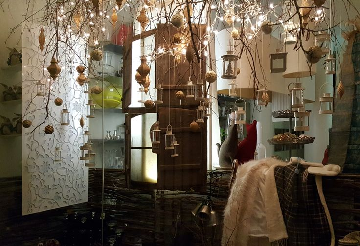 MARTA GIFTWARES:  L'Attesa dei Pastori. Progetto www.gariselliassociati.it