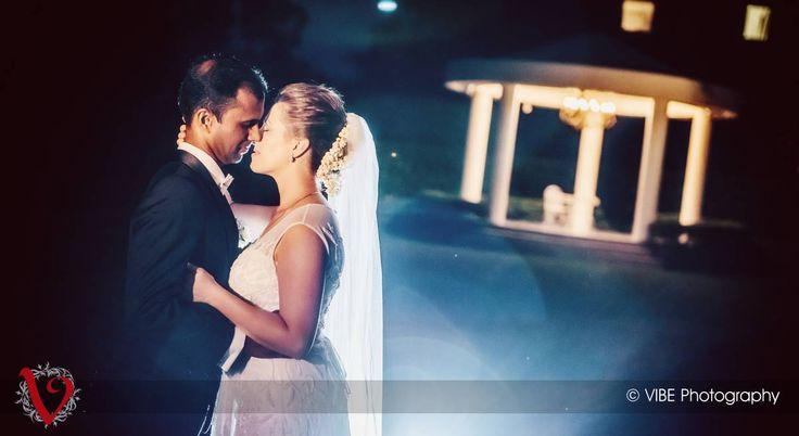 Rajesh & Xandria at Miramare Gardens   VIBE Photography