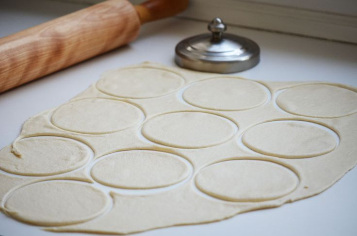 how to make lebanese spinach and meat pies