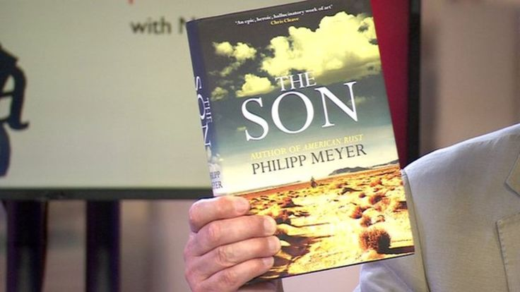 This week Nick Higham meets author Philipp Meyer whose second novel The Son is an epic tale of one Texan families life through the generations