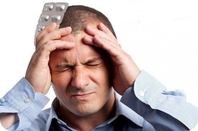 мигрень или головная боль как избавиться навсегда