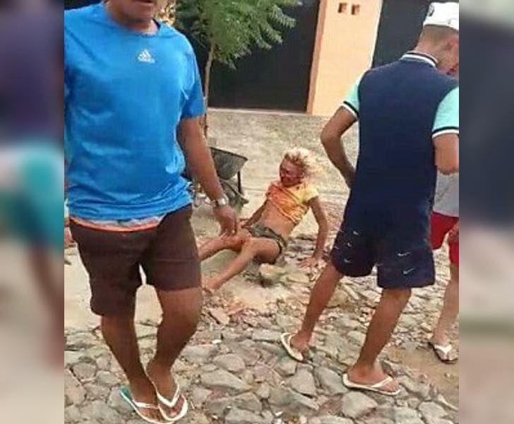 Mujer transgénero es brutalmente golpeada hasta la muerte en un indescriptible ataque en Brasil