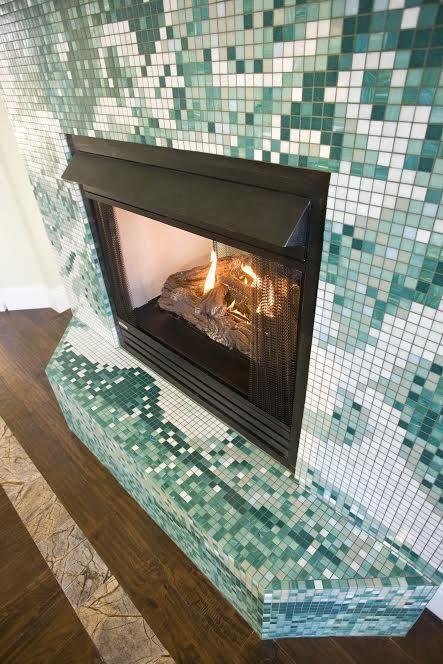 Mosaic Backsplash & Tile