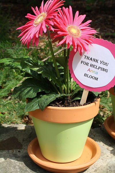 Teacher thank you giftsTeacher Gifts, Teachers Gift, Teachers Appreciation Gift, Gift Ideas, Cute Ideas, Diy Gift, Teacher Appreciation Gifts, Flower Pots, Handmade Gift