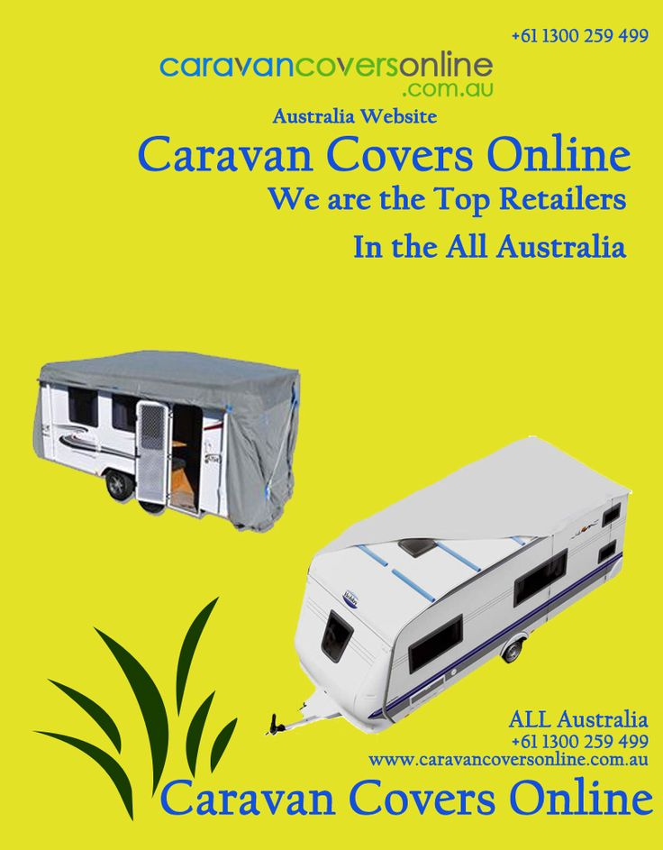 caravan covers Online Australia Services
