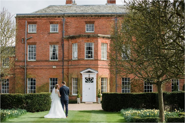 Wedding Photography at Norwood Park (Southwell Nottinghamshire) - Helen King Photography