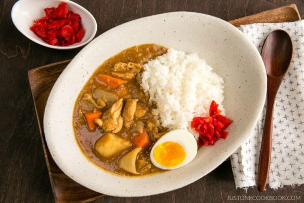 Japanese Chicken Curry チキンカレー Just One Cookbook Recipe Japanese Chicken Curry Curry Chicken Curry Recipes