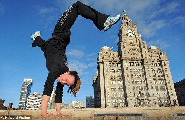 The woman who brought international respect to British gymnastics, Beth Tweddle, talks about her tough journey to 2012, which she hopes to culminate in a an Olympic medal in from of a home crowd in London this summer.