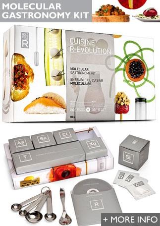 molecular gastronomy kit food molecular gastronomy food and food science