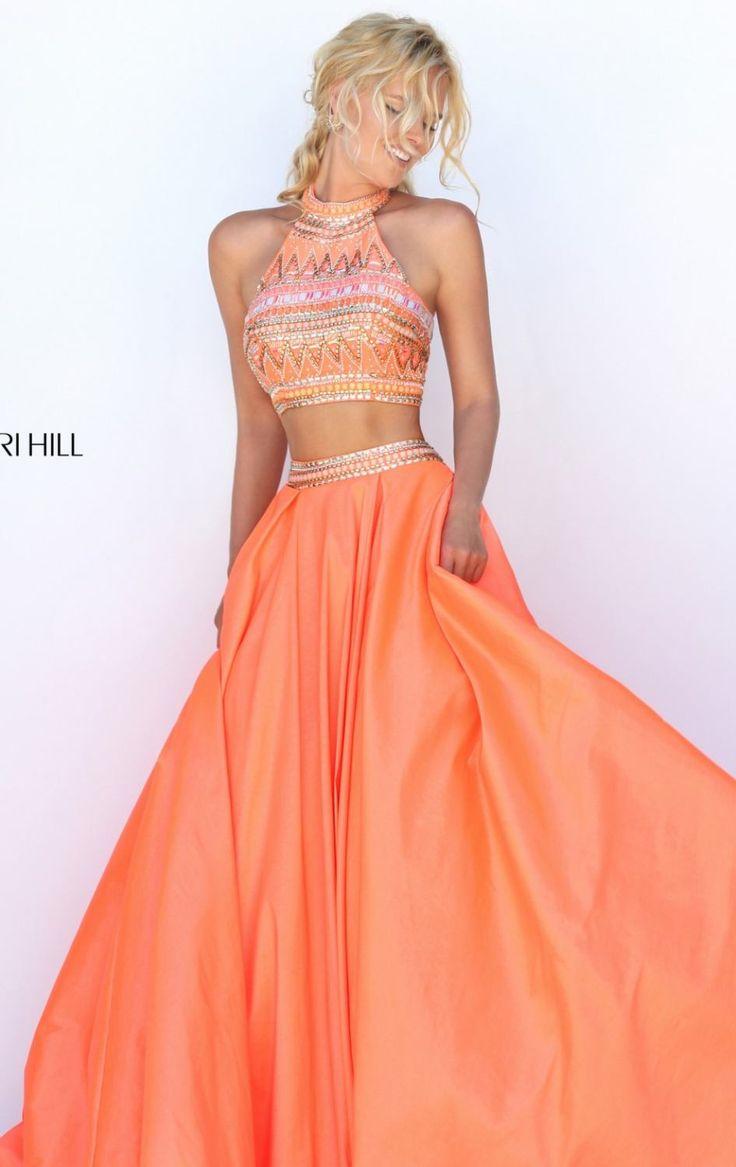Sherri Hill 50310 Dress - MissesDressy.com