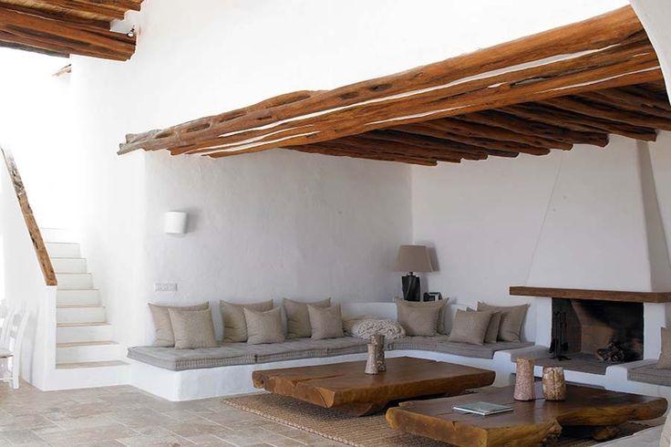 Ibiza outdoor living