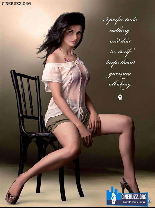 Prachi Desai Maxim Magazine Hot Photo Shoot