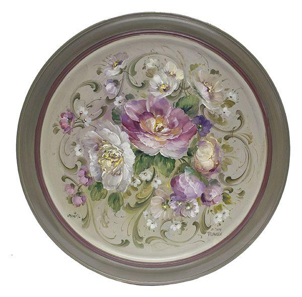 Jansen Art Online Store - P5029D Spring Scrolls and Roses- Download, $6.95 (http://www.jansenartstore.com/p5029d-spring-scrolls-and-roses-download/)