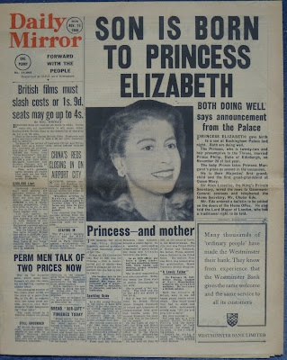 Daily Mirror 1948