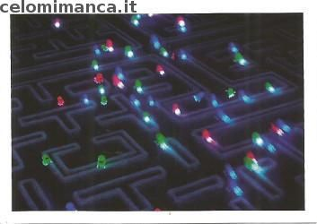 Pac-Man and the Ghostly Adventures: Fronte Figurina n. 196 -