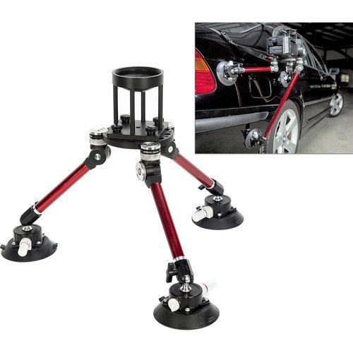 Digital Juice Spyder Pod Vehicle Camera DJ.SPYDER.POD.VCMS B&H
