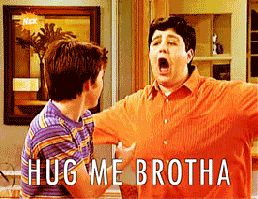 """I got """"Drake & Josh""""! Which 2000s Nickelodeon Show Are You?"""