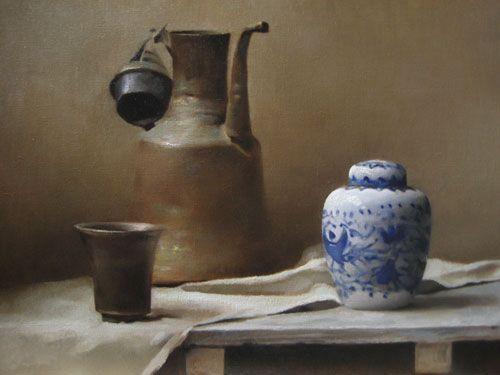 Artodyssey: Jordan Sokol