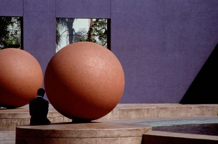 Gallery - AD Classics: Pershing Square / Ricardo Legorreta + Laurie Olin - 4