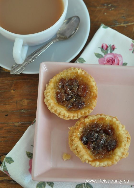 butter tarts with raisins 3.jpg